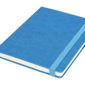 Блокнот Rivista большого размера, синий (А4-), арт. 016885903