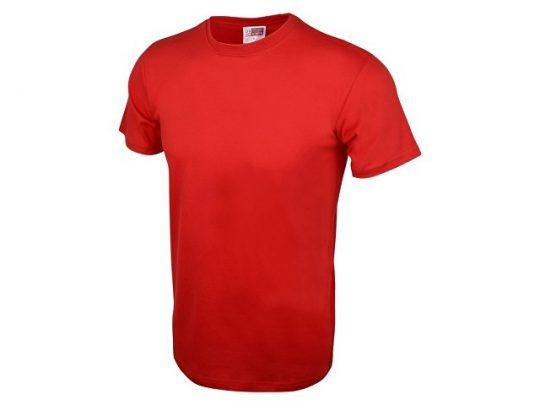 Футболка Club мужская, без боковых швов, красный (XS), арт. 016838303