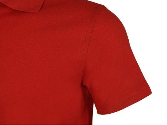 Футболка поло Laguna мужская, красный (L), арт. 016841403