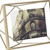 Фоторамка Prisma 10х15, золотистый, арт. 016738103