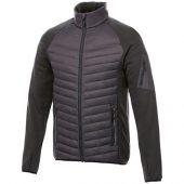 Утепленная куртка Banff, серый графитовый (XS), арт. 016755603