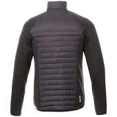 Утепленная куртка Banff, серый графитовый (M), арт. 016755803