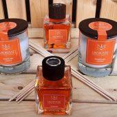 Аромат для дома Грейпфрут Lacrosse 200 мл., оранжевый, арт. 016736003