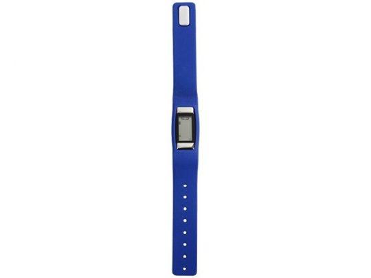 Часы-шагомер Get-Fitter, синий, арт. 017056903