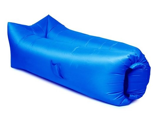 Надувной диван БИВАН 2.0, синий, арт. 016939103