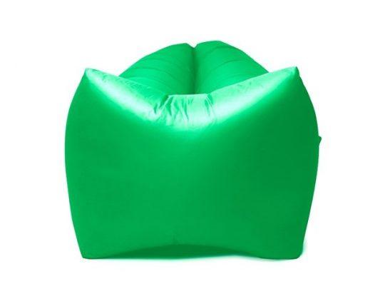 Надувной диван БИВАН 2.0, салатовый, арт. 016939403