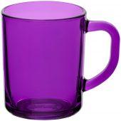 Кружка Enjoy, фиолетовая