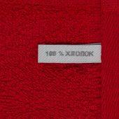 Полотенце Soft Me Light, большое, красное