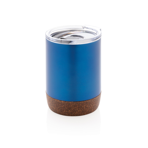 Вакуумная термокружка Cork для кофе, 180 мл, арт. 017126806