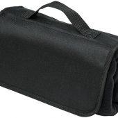 Флисовое одеяло Meadow, черный, арт. 017205703
