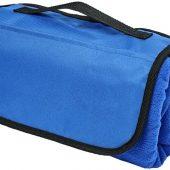 Флисовое одеяло Meadow, темно – синий, арт. 017205903