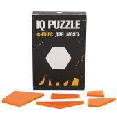 Головоломка IQ Puzzle Figures, шестиугольник