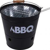 BBQ ведро Brazier, черный, арт. 017217803