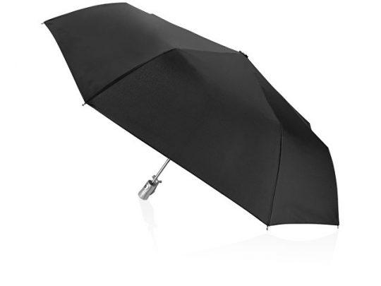 Зонт Леньяно, черный, арт. 017170803