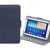 Чехол универсальный для планшета 7 3012, синий, арт. 017244303