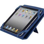 Чехол универсальный для планшета 8 3214, синий, арт. 017246503