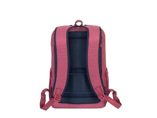 Рюкзак для ноутбука 15.6 7760, красный, арт. 017247503