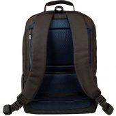 Рюкзак для ноутбука 17.3 8460, черный, арт. 017250903