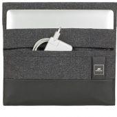 Чехол для MacBook Pro 13 и Ultrabook 13.3 8803, черный меланж, арт. 017319903