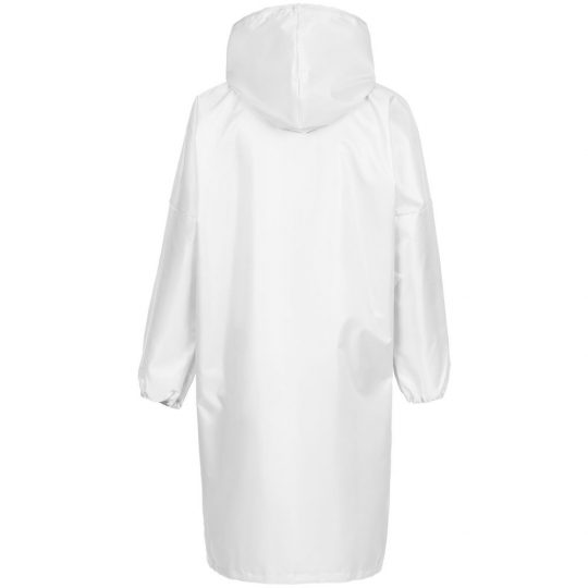 Дождевик Rainman Zip белый, размер XL