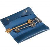 Ключница Apache, синяя