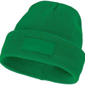 Шапка Boreas с нашивками, fern green, арт. 017449703