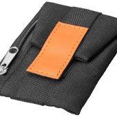 Бумажник Keeper для ношения на обуви, оранжевый, арт. 017515003