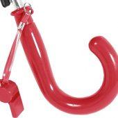Зонт-трость детский полуавтоматический со свистком, арт. 017349903