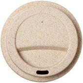 Стакан из пшеничной соломы Oka 350мл, серый, арт. 017492803