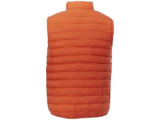 Утепленная телогрейка для мужчин Pallas, оранжевый (3XL), арт. 017459503