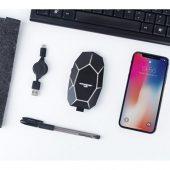 Беспроводная мышь Geo Mouse Plus, черный, арт. 017408203