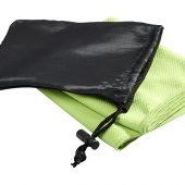 Охлаждающее полотенце Peter в сетчатом мешочке, лайм, арт. 017513603