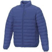 Мужская утепленная куртка Atlas, cиний (M), арт. 017452003