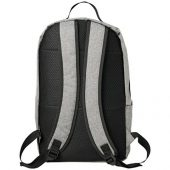 Рюкзак Grayley для ноутбука 15дюймов, серый, арт. 017510303