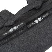 Рюкзак для MacBook Pro и Ultrabook 15.6 8861, черный меланж, арт. 017320303
