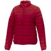 Женская утепленная куртка Atlas, красный (2XL), арт. 017455103