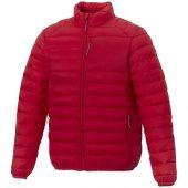 Мужская утепленная куртка Atlas, красный (S), арт. 017450503