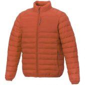 Мужская утепленная куртка Atlas, оранжевый (M), арт. 017451303