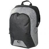 Рюкзак Pier для ноутбука 15дюймов, серый, арт. 017510403