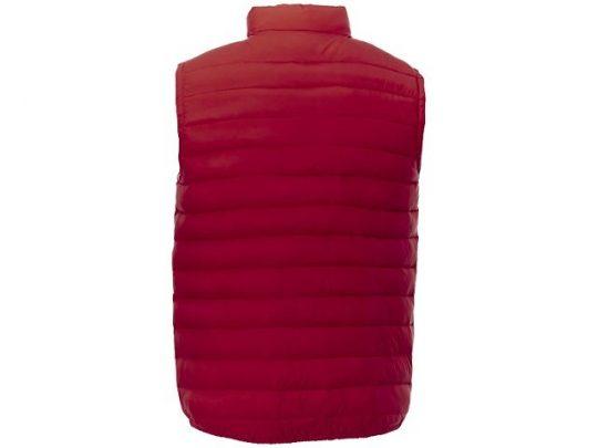Утепленная телогрейка для мужчин Pallas, красный (2XL), арт. 017458703