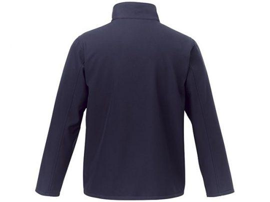 Мужская флисовая куртка Orion, темно-синий (XL), арт. 017443403