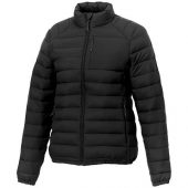 Женская утепленная куртка Atlas, черный (M), арт. 017457803