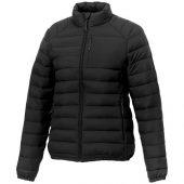 Женская утепленная куртка Atlas, черный (2XL), арт. 017458103
