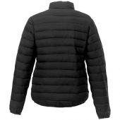 Женская утепленная куртка Atlas, черный (L), арт. 017457903