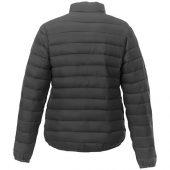 Женская утепленная куртка Atlas, storm grey (2XL), арт. 017457503