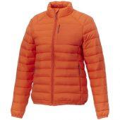 Женская утепленная куртка Atlas, оранжевый (M), арт. 017455403