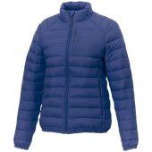 Женская утепленная куртка Atlas, cиний (M), арт. 017456003