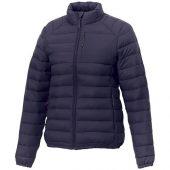 Женская утепленная куртка Atlas, темно-синий (S), арт. 017456503