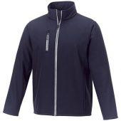 Мужская флисовая куртка Orion, темно-синий (2XL), арт. 017443603