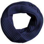 Набор Nordkyn Full Set со снудом, синий, размер L